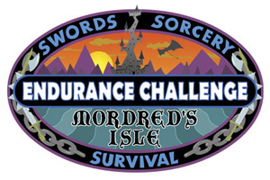 Endurance Challenge: Mordred's Isle Art Direction