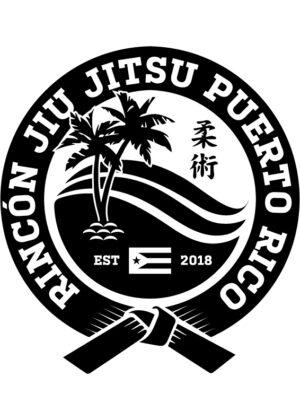 Rincon Jiu Jitsu Logo